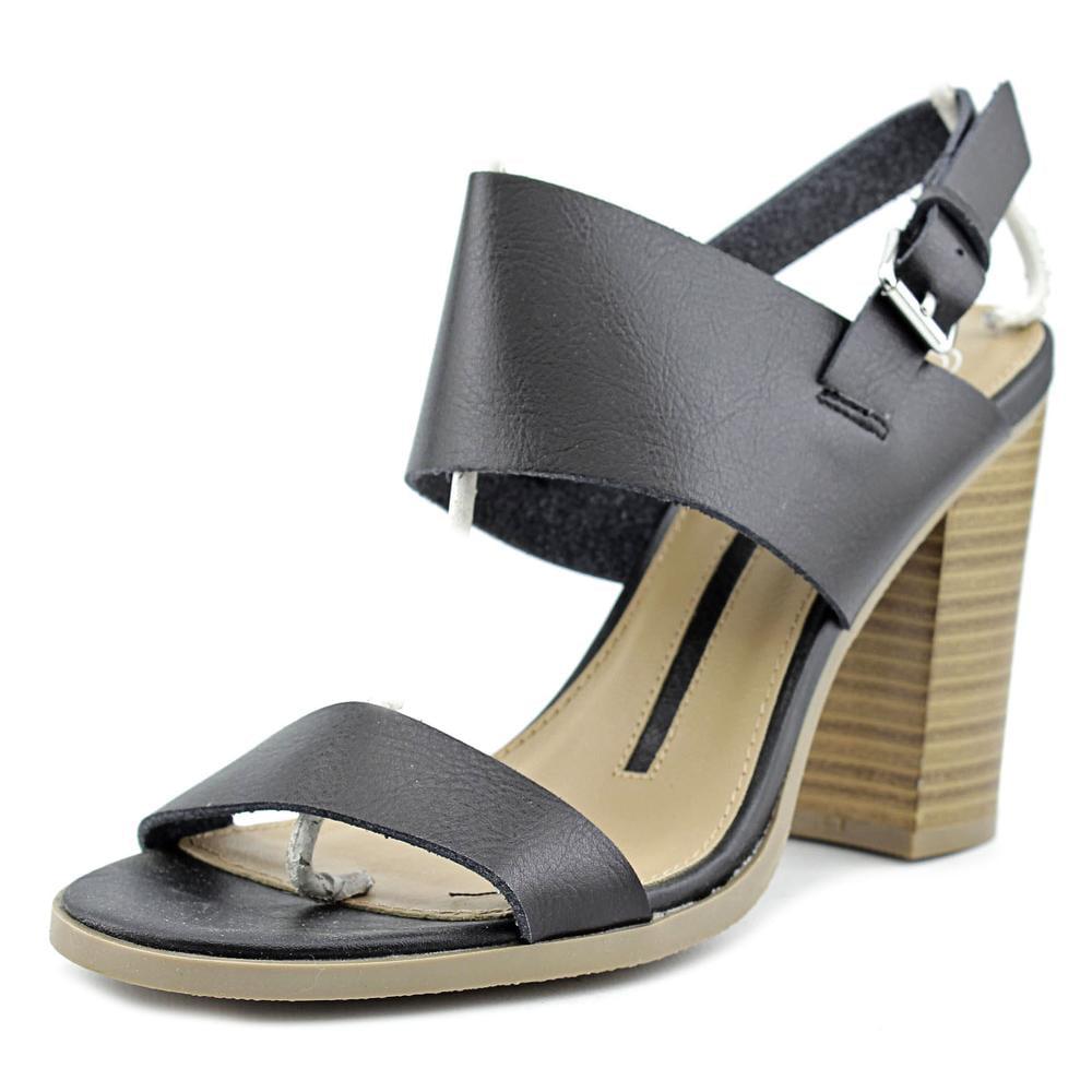 Black sandals at walmart - New Directions Cirella Women Open Toe Leather Black Sandals Walmart Com