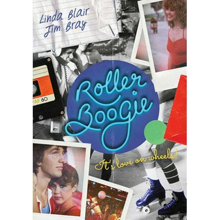 Roller Boogie (DVD)](Boogie Man Movie)