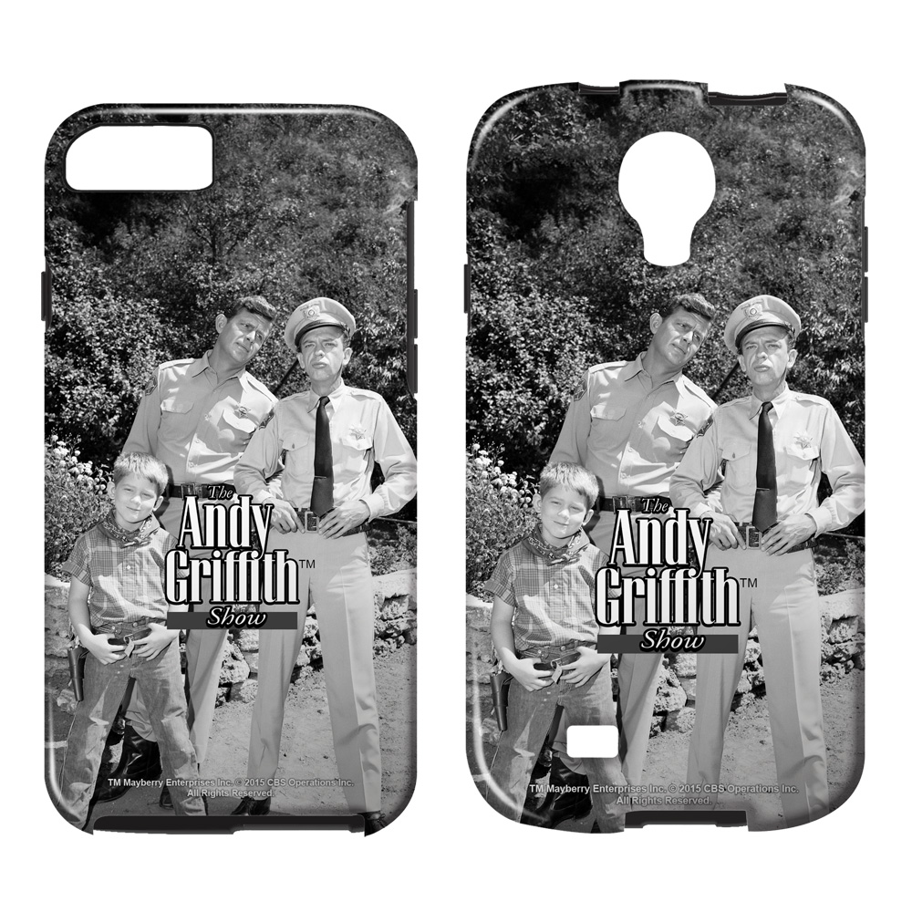 Andy Griffith Show Comedy Sitcom TV Series Lawmen Tough Smartphone Case-IP6S