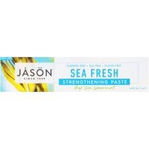 Toothpaste: JASÖN Strengthening Paste