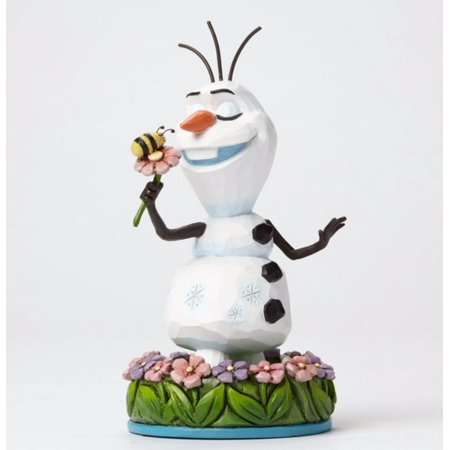 Disney Traditions Frozen Showcase Collection