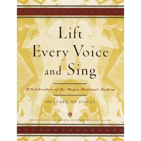 Lift Every Voice and Sing - eBook