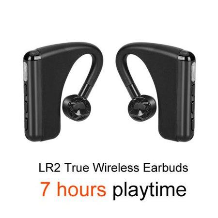 f4550b1423f Wireless Headphones, Frewico LR2 True Wireless Earbuds 7 Hours Music Time,  Bluetooth V4.