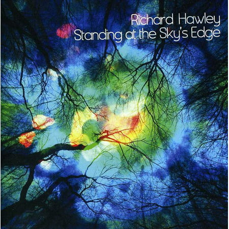 Standing at the Sky's Edge (CD) (Richard Hawley Standing At The Skys Edge)