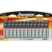 Energizer, EVEE91SBP24H, Multipurpose Battery, 24 / Pack, Red