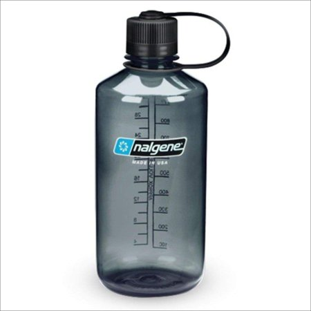 Nalgene Tritan Narrow Mouth BPA-Free Water Bottle 32 oz covid 19 (Nalgene Narrow Mouth Loop Top coronavirus)
