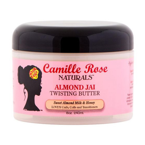 Jojoba Dp Cond Camille Rose Almond Jai Twisting Butter