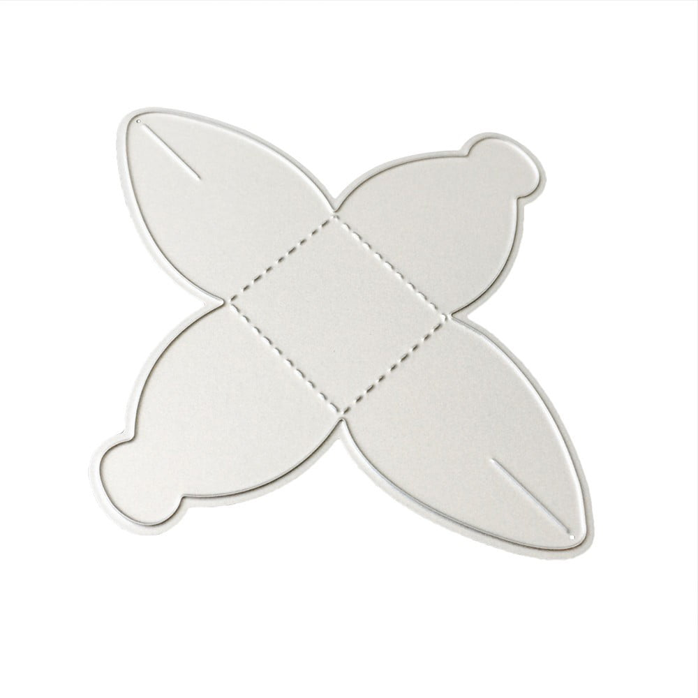 butterfly Metal Cutting Dies For DIY Scrapbooking Card Paper Album T ~T