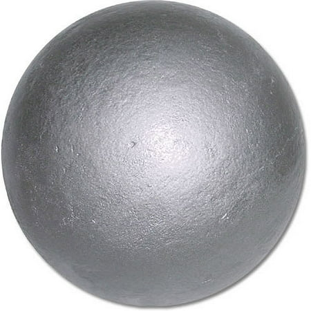 Shot Put Ball, Competition - 8.8-lb Cast Iron (Best Way To Throw Shot Put)