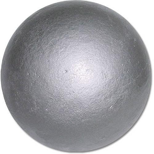 Shot Put Ball, Competition - 8.8-lb Cast Iron