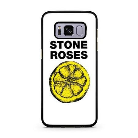 wholesale dealer 1c502 98c18 Stone Roses Galaxy S8 Case
