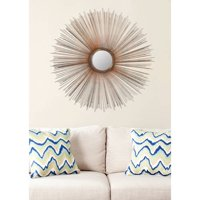 Safavieh Sunburst Mirror, Multiple Colors