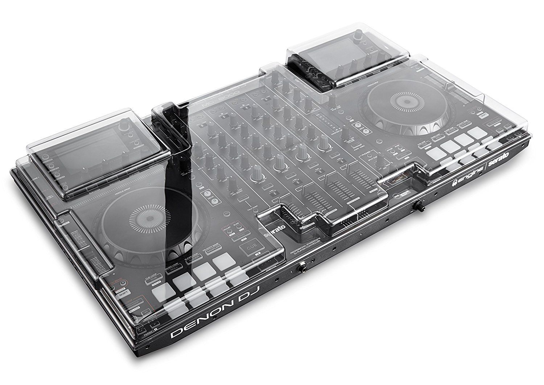 Decksaver DS-PC-MCX8000 Denon MCX8000 DJ Controller Cover by