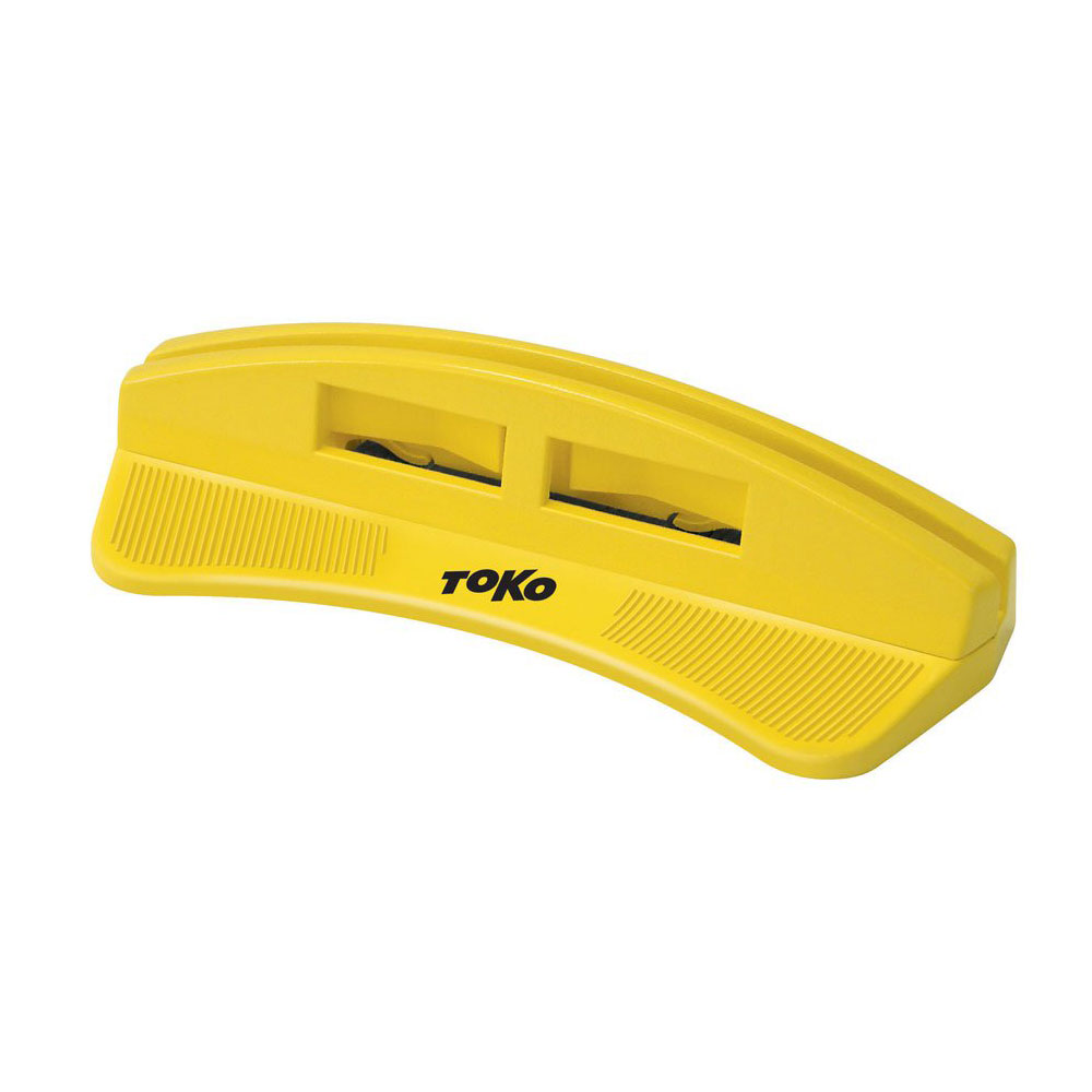 Toko Sharpener World Cup for Ski Snowboard Wax Scrapers by Toko