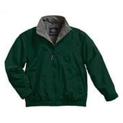 Charles River Apparel Navigator Jacket X-Large Forest Green