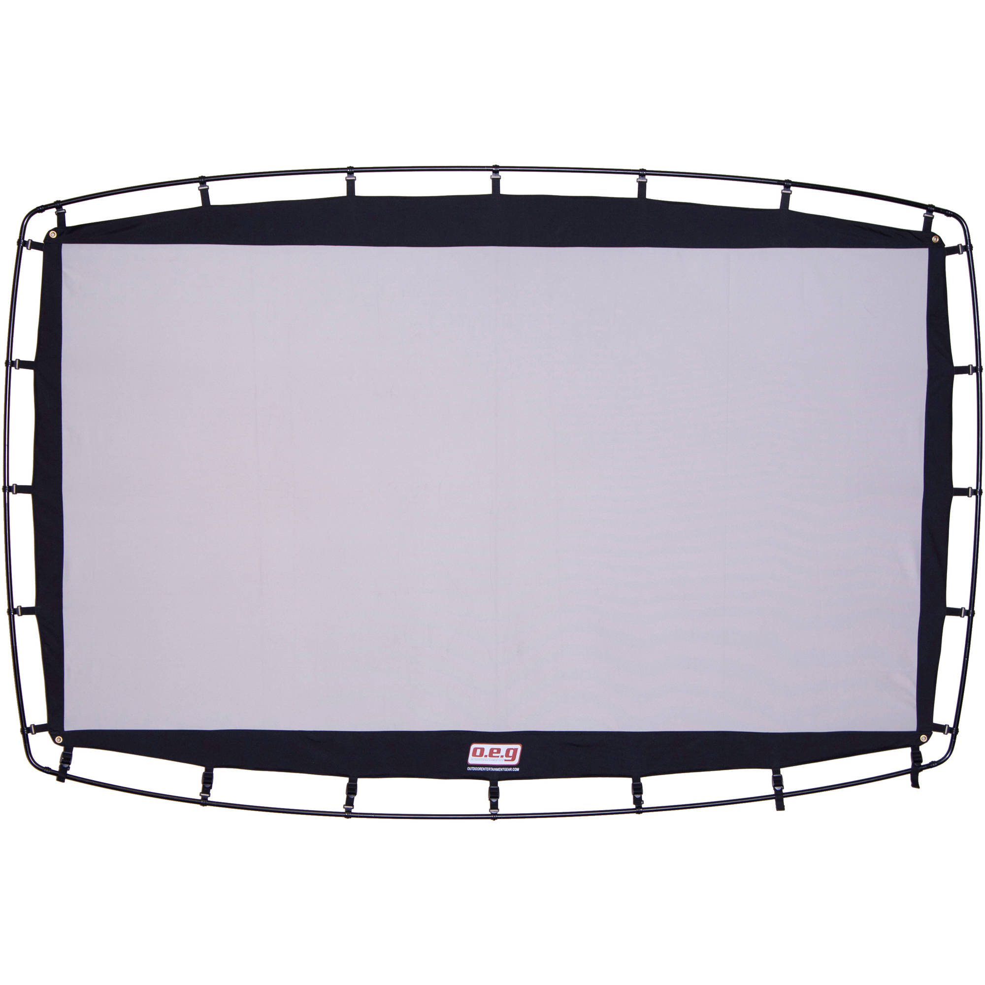 "Camp Chef High Resolution Outdoor Movie Screen, 115"" by Camp Chef"