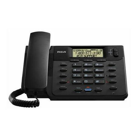 RCA-25201RE1 2-Line Speakerphone 2 Line Hotel Speakerphone