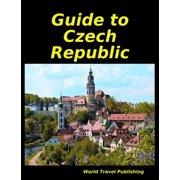 Guide to Czech Republic - eBook