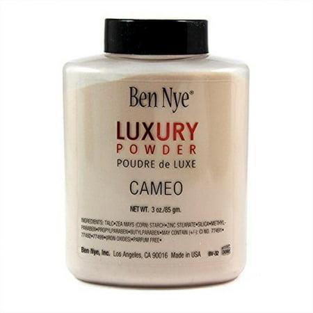 BEN NYE Cameo Luxury Powder 3 Oz