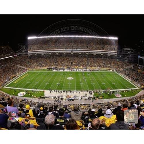 Heinz Field 2014 Sports Photo (10 x 8)