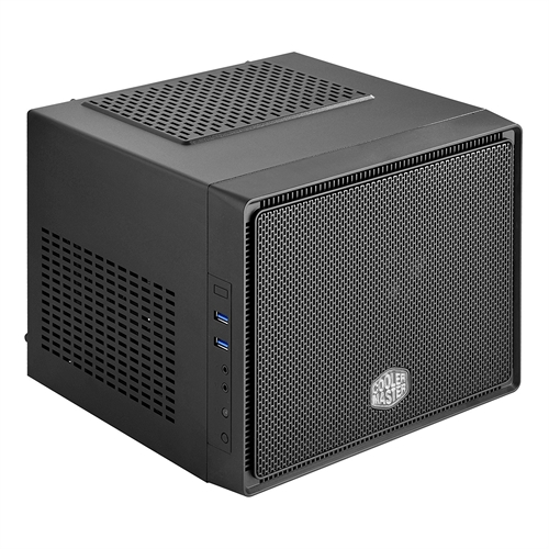 CoolerMaster Elite 110 Mini-ITX Computer Case by Cooler Master