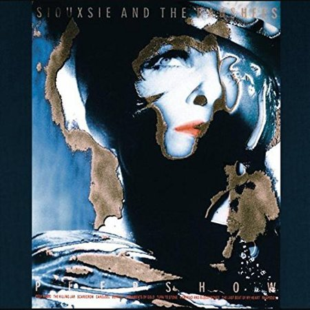 Siouxsie & the Banshees - Peepshow: Remastered [CD] - Halloween Siouxsie And The Banshees