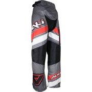 Alkali RPD Visium Roller Hockey Pants (Black Red) by