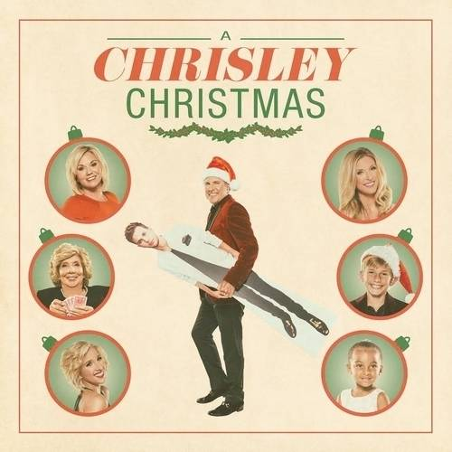A Chrisley Christmas (Walmart Exclusive) -  ANDERSON W-M PROMO