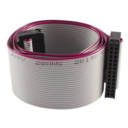 Fc26p 50cm Idc 26pin Hard Drive Extension Wire Flat Ribbon