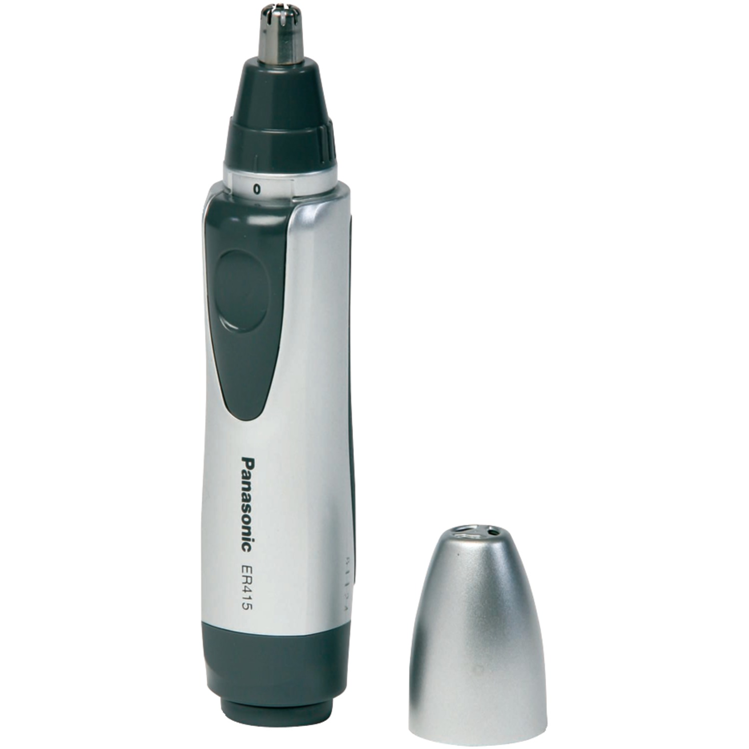 Panasonic Er415sc Nose & Ear Trimmer (without Accuracy Grooming Light)