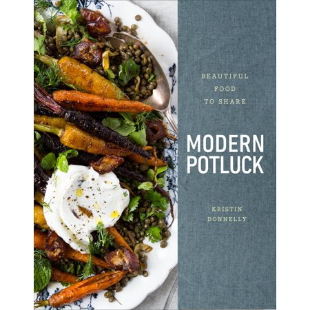 Modern Potluck : Beautiful Food to Share - Halloween Potluck Appetizers