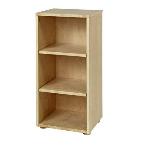 Maxtrix Kids Low Narrow Standard Bookcase