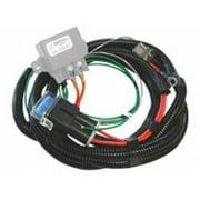 SPAL ADVANCED TECHNOLOGIES High Output Fan Wiring Harness Kit P/N FRH-HO