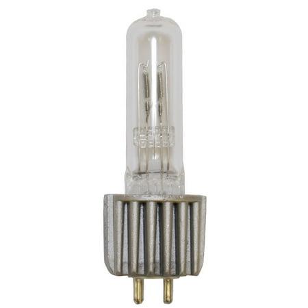 HPL 375w lamp 115v Osram Sylvania HPL375/115X Long Life Halogen Light - 375w Light Bulb
