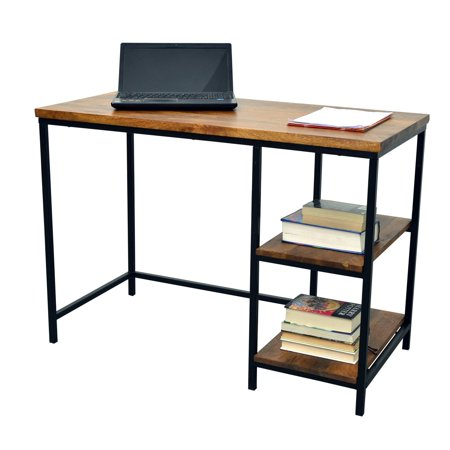 Carolina Chair and Table Carson Industrial Writing Desk (Carina Chair)