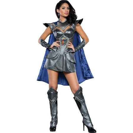Adult Knight to Remember Costume Incharacter Costumes 25025