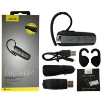 Jabra Extreme2+ Bluetooth Wireless Universal Headset with Extreme Noise Cancelling