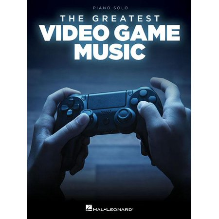 The Greatest Video Game Music (Paperback)