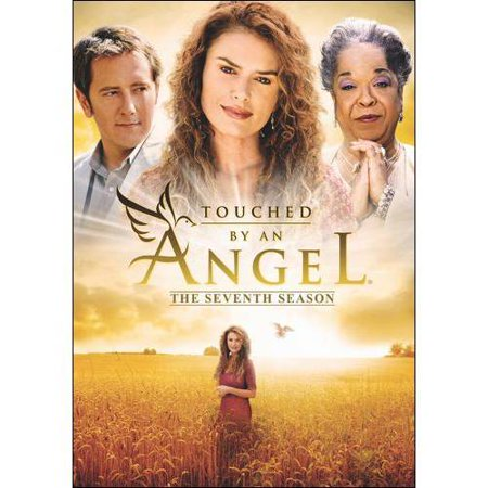 Touched By An Angel  The Seventh Season  Full Frame