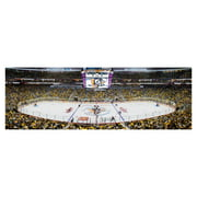 MasterPieces - Pittsburgh Penguins Stadium Panoramic Puzzle, 1000 Pieces