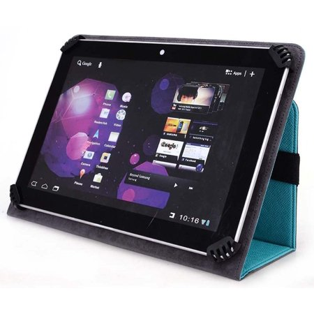 Hisense Sero 7 Lt Tablet Case   Unigrip Edition   Teal