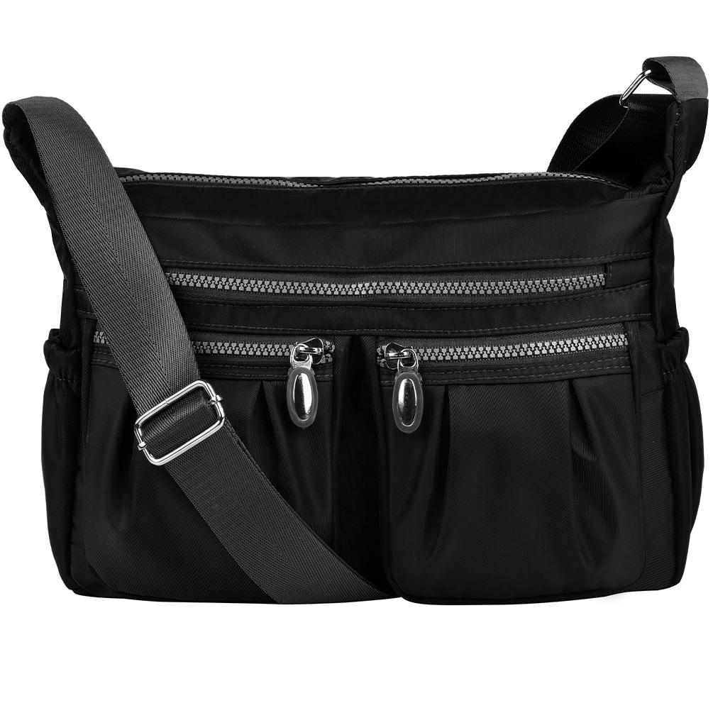 f3592232b08 Vbiger Women Shoulder Bags Messenger Handbags Multi Pocket Waterproof  Crossbody Bags