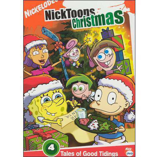 NickToons: Christmas