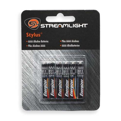 Streamlight Stylus Battery, 65030