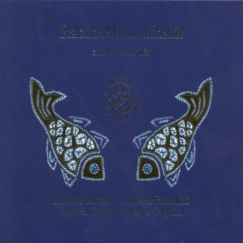 Rabih Abou-Khalil - Em Portugues [CD]