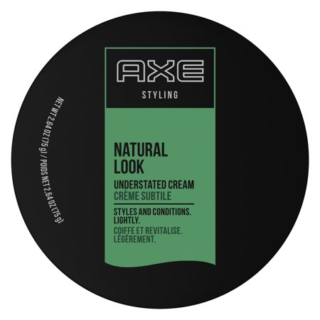 AXE Natural Look Hair Cream Understated 2.64 -