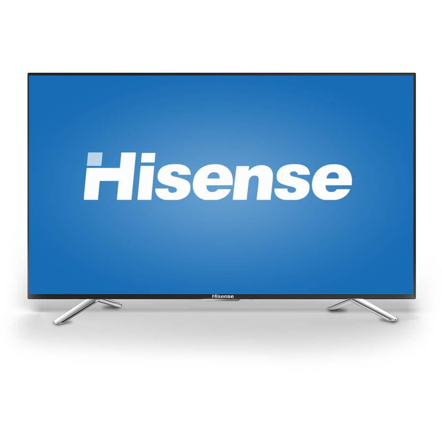 "Refurbished Hisense 50H7GB1 50"" 4K Ultra HD 2160p 120Hz LED Smart HDTV (4K x 2K)"