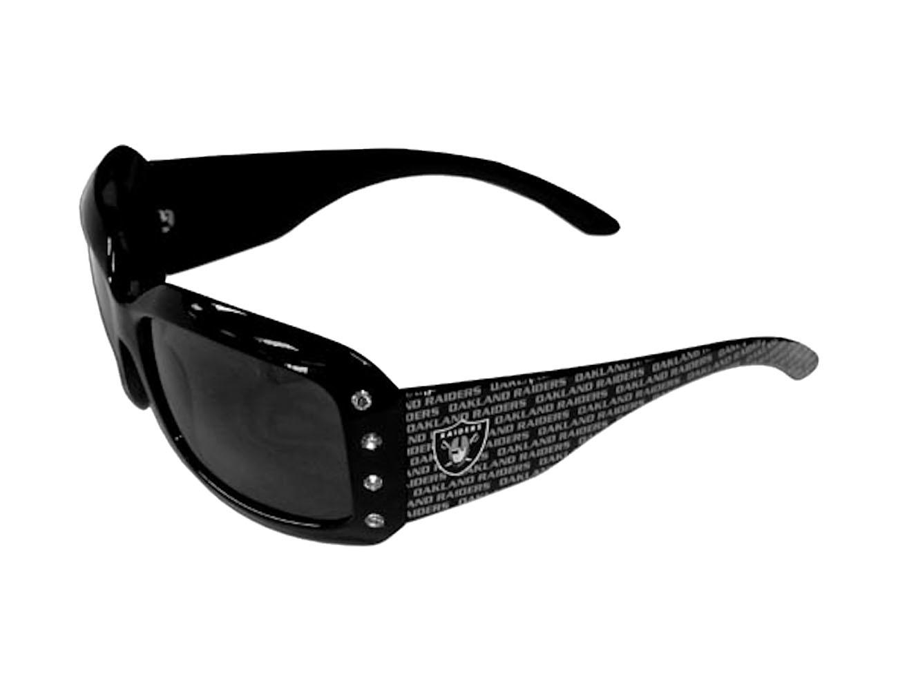3248d6dff4 NFL Green Bay Packers Women s Designer Sunglasses with Rhinestones -  Walmart.com