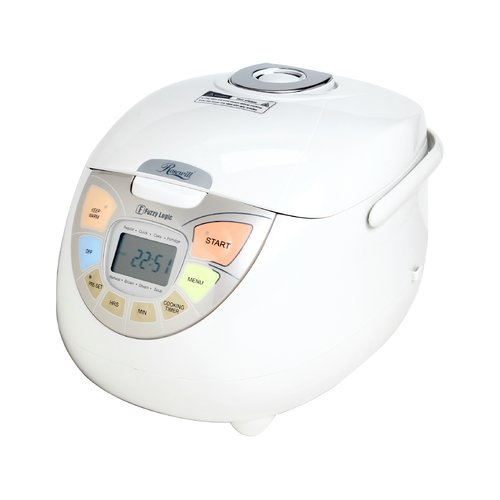 Rosewill Rice Cooker
