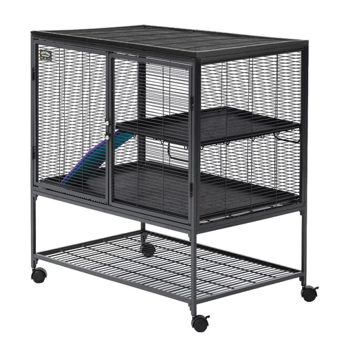 Midwest Homes For Pets Critter Nation Small Animal Single Unit Cage